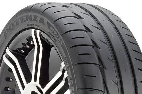 Pair of 2 - 205/45/17 NEW Bridgestone Tires
