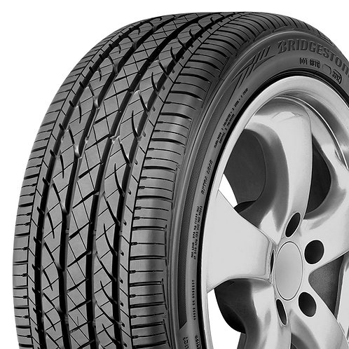 Pair of 2 - 225/60/18 NEW Bridgestone Tires
