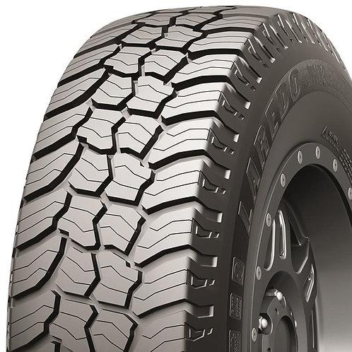 Set of 4 - 265/70/17 Uniroyal Tires