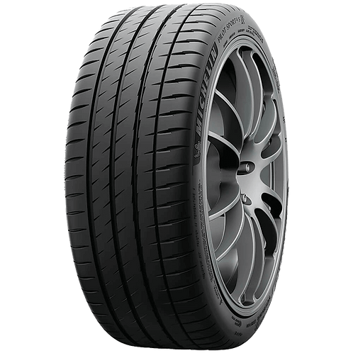 Set of 4 - 235/40/19 NEW Michelin Tires