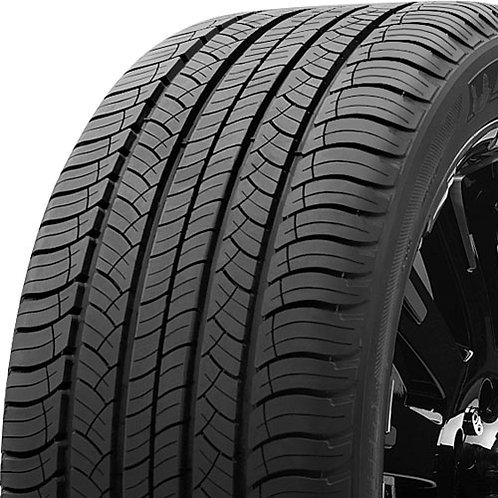 Set of 3 - 235/55/17 NEW Michelin Tires