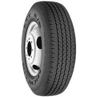 Pair of 2 - 255/70/18 NEW Michelin Tires
