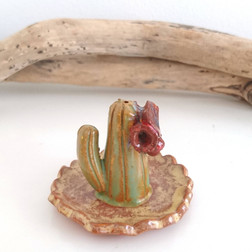ceramic cactus incense burner _8062.JPG