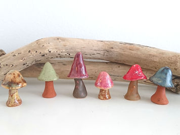 miniature ceramic toadstools _8256.JPG