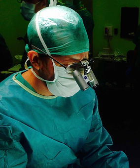 Doctor Daniel Marín Santander. Cirujano Plástico. Sevilla. Jerez de la Frontera