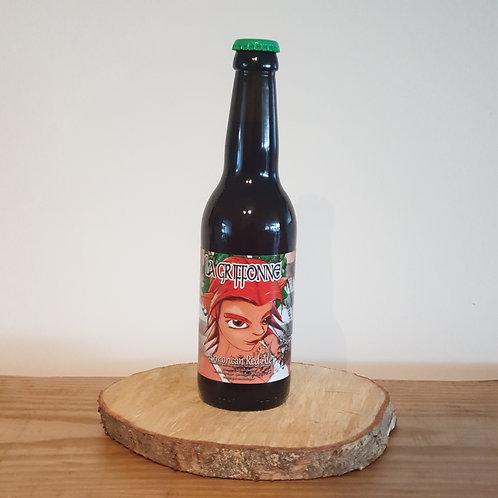 Bière Griffonne rousse