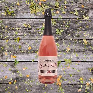 vignobles chéneau spoum vins mousseux bretagne