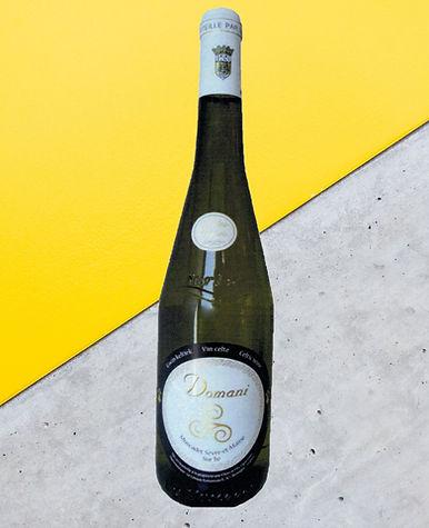 vin blanc des hautes noelles muscadet bretagne