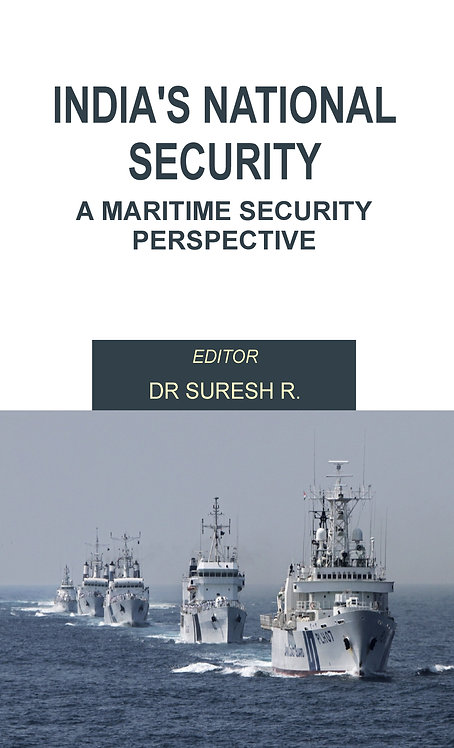 India's National Security : A Maritime Security Perspective