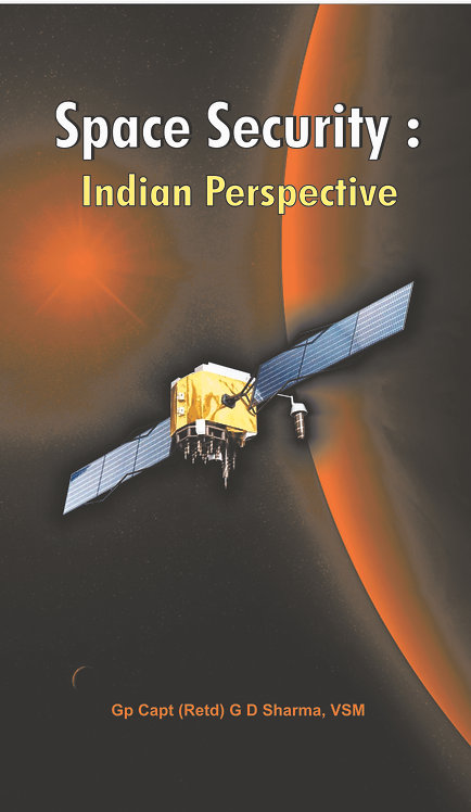 Space Security: Indian Perspective