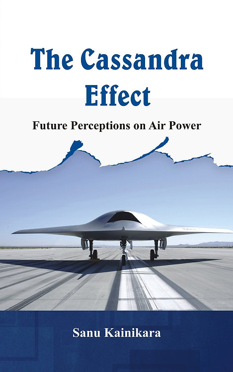 The Cassandra Effect: Future Perceptions on Air Power