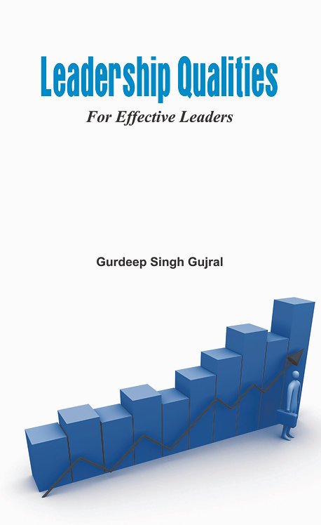 Leadership Qualities for Effective Leaders