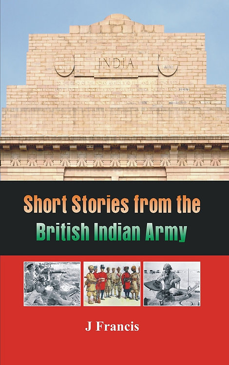Short Stories from the British Indian Army