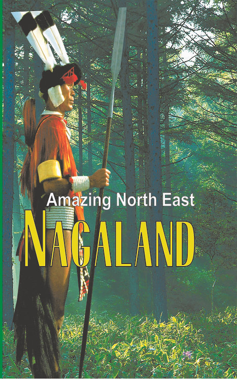 Amazing North East-Nagaland