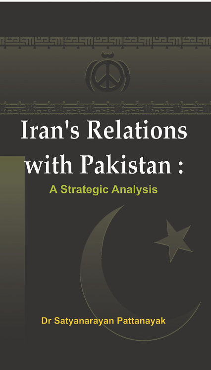 Iran's Relations with Pakistan: A Strategic Analysis