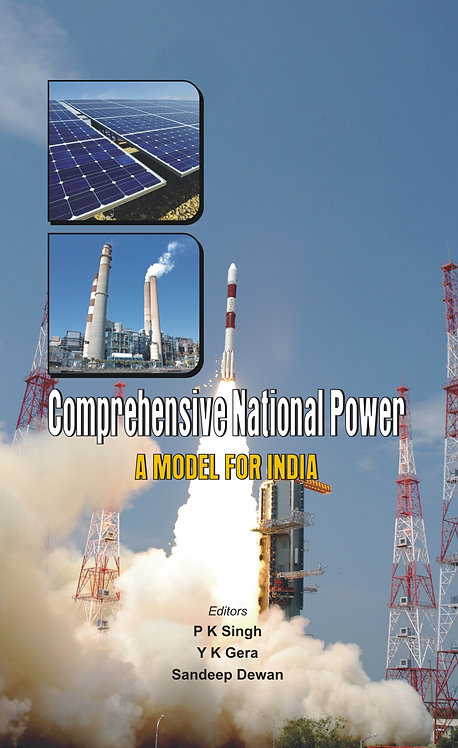 Comprehensive National Power- A Model for India
