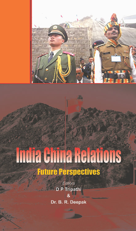 India China Relations: Future Perspectives