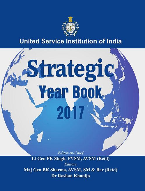 Strategic Yearbook 2017