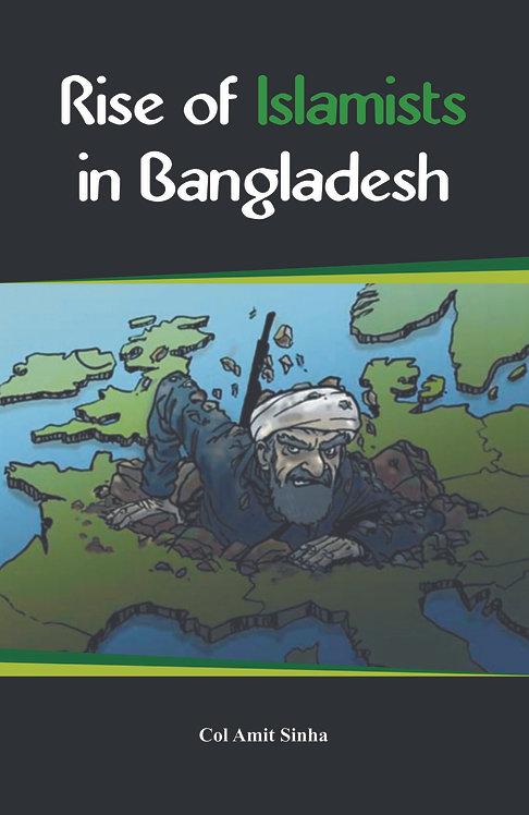 Rise of Islamists in Bangaldesh