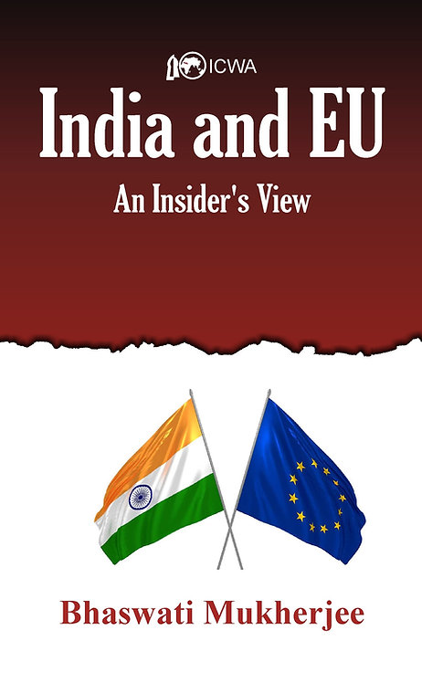 India and EU : An Insider's View