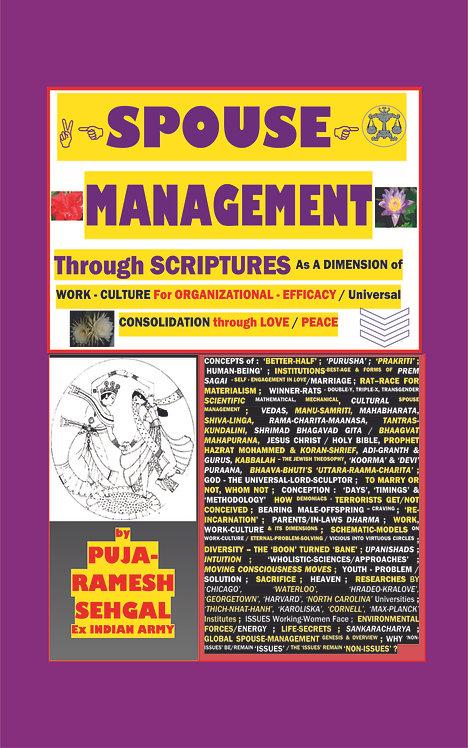 Spouse Management through Scriptures