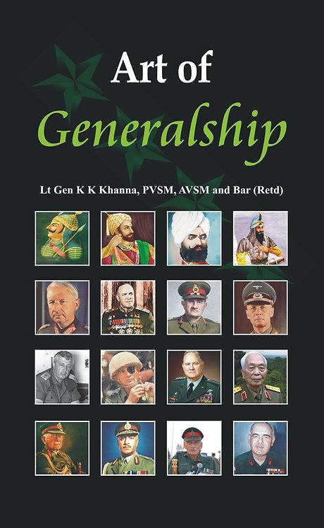 Art of Generalship