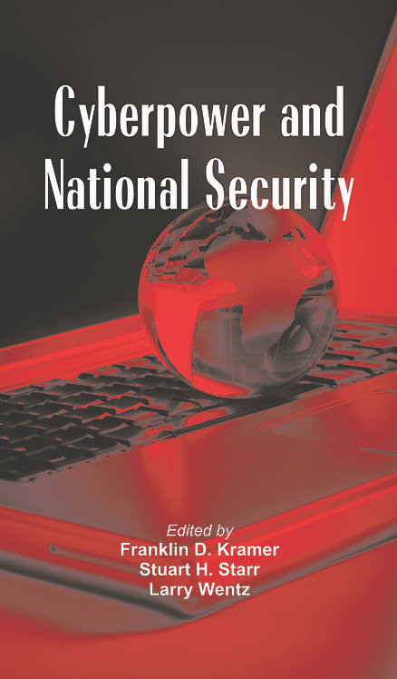 CYBER POWER AND NATIONAL SECURITY