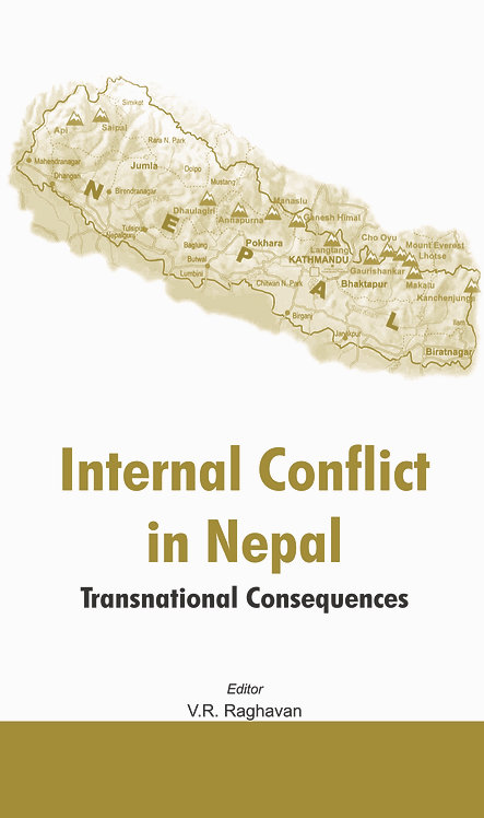 Internal Conflicts in Nepal : Transnational Consequences