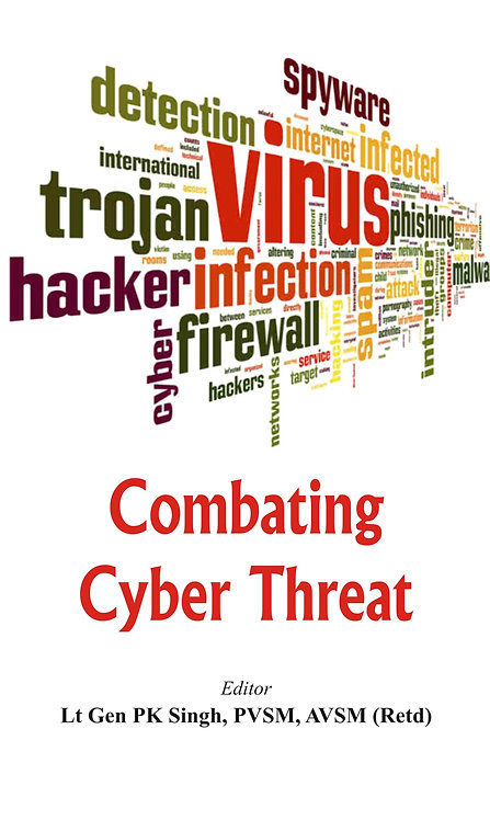 Combating Cyber Threat