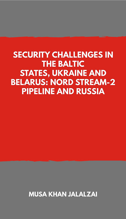 Security Challenges in the Baltic States, Ukraine and Belarus