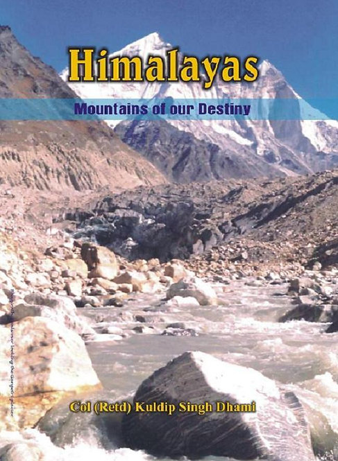 Himalaya - Mountains of Our Destiny