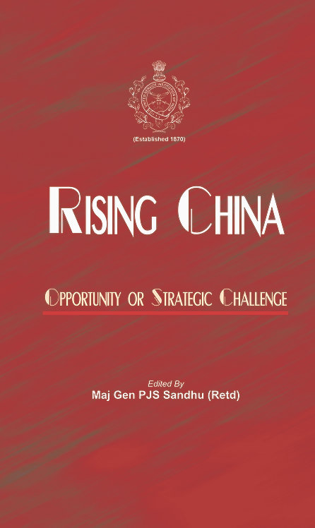 Rising China: Opportunity or Strategic Challenge