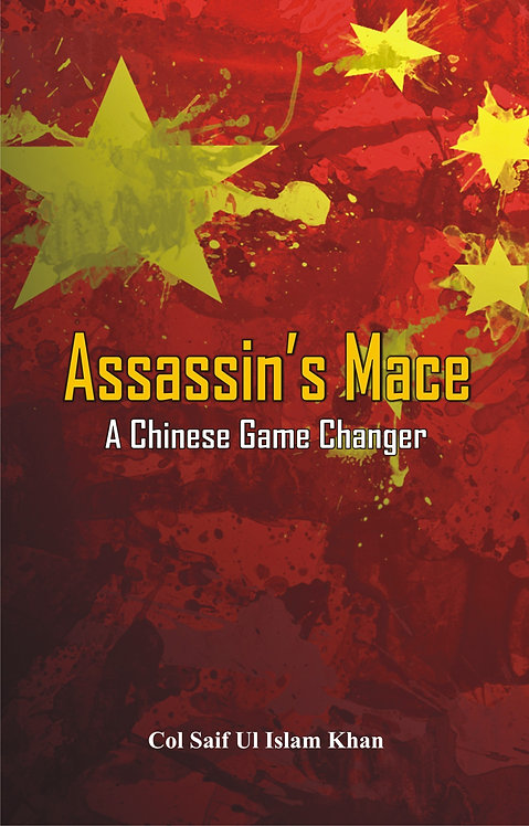 Assassin's Mace - A Chinese Game Changer