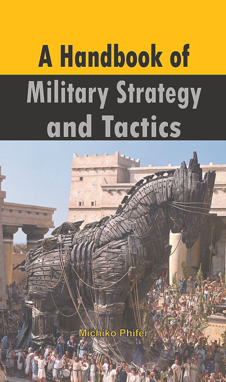 Handbook of Strategy and Tactics