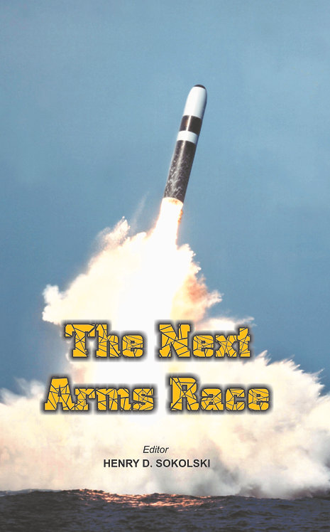 The Next Arms Race