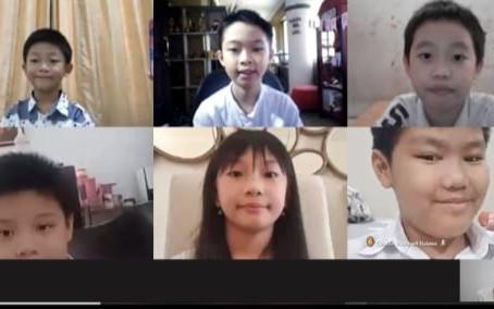 Teacher's Testimony - Home Based Learning SDH Jember