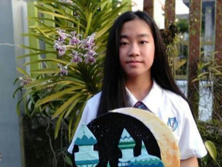 Michelle's Testimony - Home Based Learning SDH Jember