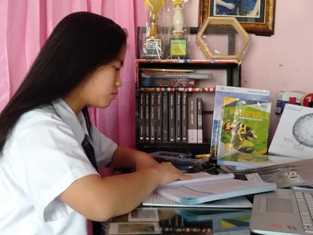 First Week of School - Sekolah Dian Harapan Jember