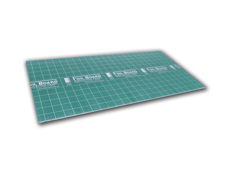 Welcoming Foilboard Insulation Products to our Insulation Range.