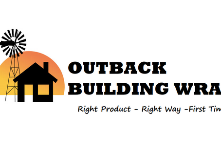 Outback Building Wrap Available Now!