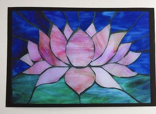 Lotus Print