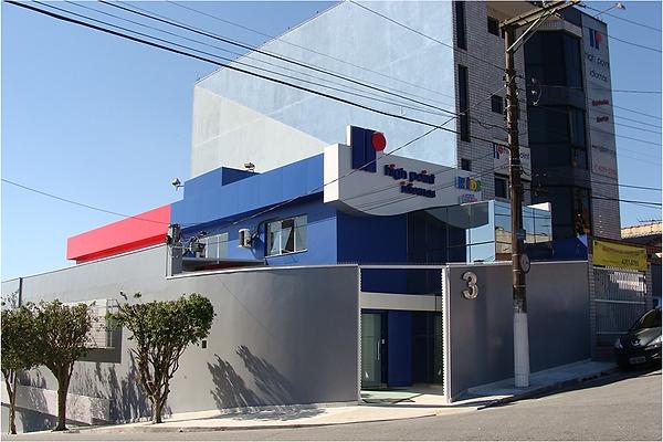 Undade do bairro Assunção