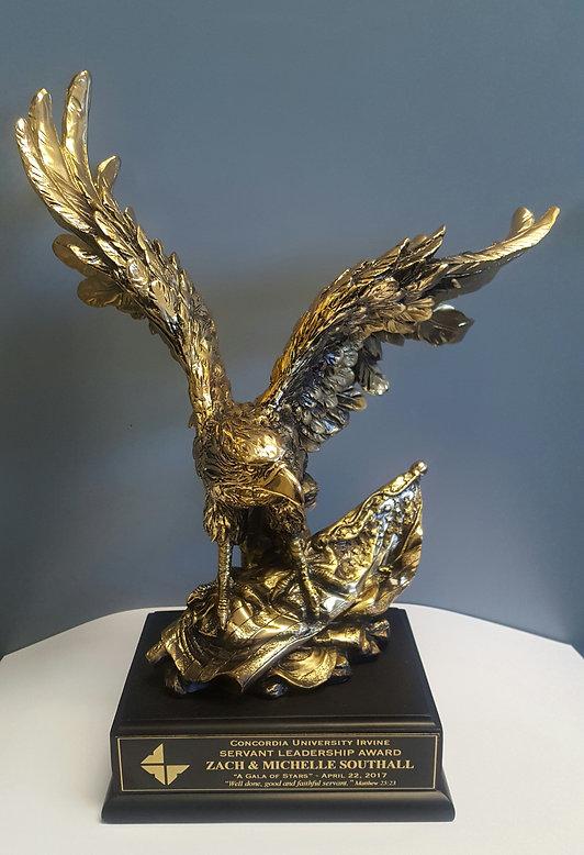 Servant Leadership Award
