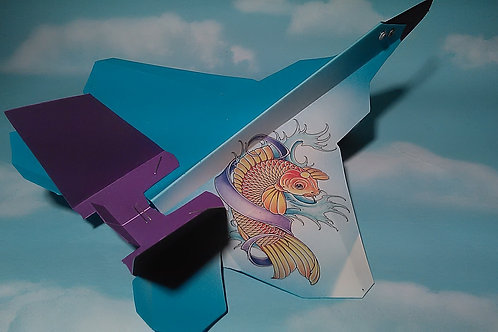 FX Glider 3.0