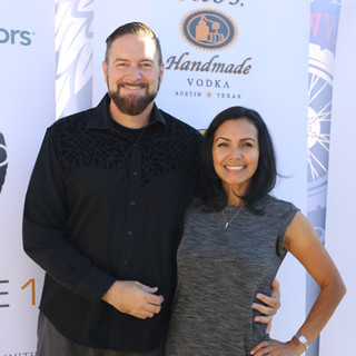Founders Zach & Michelle Southall