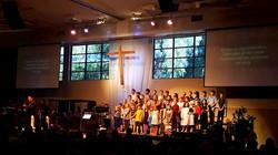 worship kids