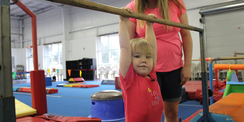 Bar Clinic (Ages 3-4)