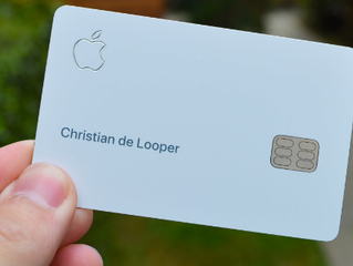 Apple Card under investigation over alleged gender bias in setting credit limits