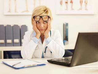 5 señales de que el trabajo está afectando tu salud