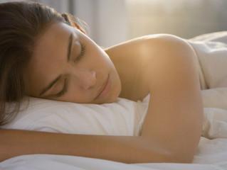 6 posiciones para dormir y sus efectos sobre tu salud